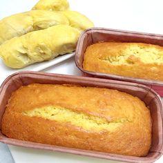 Cake Cookies, Cupcake Cakes, Cupcakes, No Bake Cheesecake, Cheesecake Recipes, Durian Recipe, Durian Cake, Asian Recipes, Ethnic Recipes