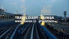TRAVEN #taiwan #travel #traven #mrj #jaychou