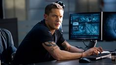 Tom Hardy in THis Means War for 1920x1080