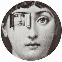 FORNA SETTI(フォルナセッティ) インテリア雑貨 FORNA SETTI(フォルナセッティ ) プレート Tema e Variazioni