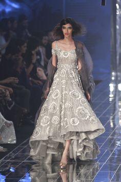 Lakme Fashion Week Winter Festive 2017 Manish Malhotra