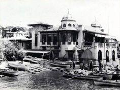 beşiktaş 1920 ler
