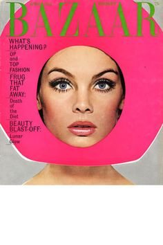 Here is a look back at 39 vintage Harper's Bazaar covers throughout the years: