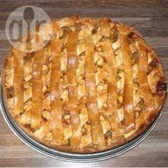 Oud-Hollandse appeltaart @ allrecipes.nl