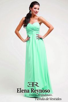 Tendencias 2014-2015 vestidos de fiesta