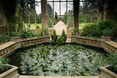 Castle_Ashby-020 by whistledixie, via Flickr