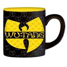 Free Shipping. Buy Wu Tang Clan Coffee Mug at Walmart.com