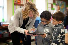 Math is Harder When Using an iPad ~ Mrs. Wideen's Blog