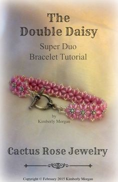 """I just love this one! Truth be told, I love all of Kimberly's patterns! """"Made this one while sitting with mom at the infusion center ... she needed a little filler up. She loves to watch me bead. My mom, My biggest and bestest fan :)"""" by Kimberly Morgan"""