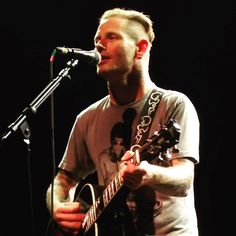 An Evening with Corey Taylor At Irving Plaza  7Jul 2015