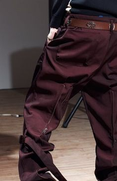 Love these trousers