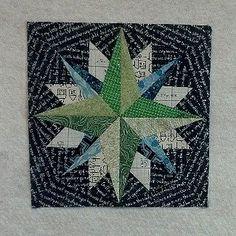 Hey @jdsal02 its a block for your quilt!. #thestashbash #timeforastarbucksrun by Dont Call Me Betsy, via Flickr
