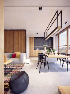 appartement-contemporain-couleurs-vives
