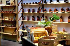 Kavat öppnar butik i Stockholm