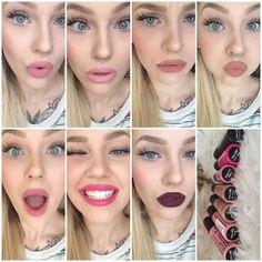 Soft Matte Lip Cream | NYX Cosmetics