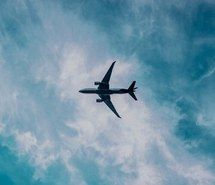 aeroplane, alternative, attractive, blue, cloud, clouds, cool, hearts, hipster, indie, inspiration, inspiring, love, photography, plane, sky, travel, trip, tumblr, vintage, weheartit