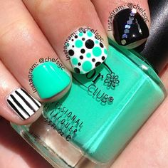 love the color and design!