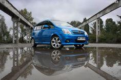 Opel Meriva OPC 1.6 Turbo