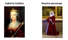 Isabel la Católica concedió apoyo a Cristóbal Colón en la búsqueda de las Indias occidentales, lo que llevó al descubrimiento de América.7 8 Dicho acontecimiento provocaría en el futuro la conquista de las tierras descubiertas y la creación del Imperio español.
