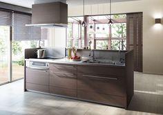 アイランド型キッチンのデメリットをメリットに変えるコツ! | 住宅情報 住まいいね