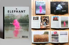 Filippo Minelli Studio » ARTICLE: ELEPHANT MAGAZINE