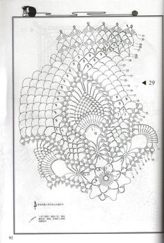 ISSUU - Crochet a beautiful home por Kate S