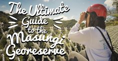 The Ultimate Guide to the Masungi Georeserve. Read and plan your trip with www.empireonetravel.com  #empireonetravel #itsmorefuninthephilippines #travelph    http://www.celineism.com/2015/12/masungi-georeserve-tanay-rizal.html