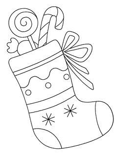 Christmas Drawing, Felt Christmas, Christmas Colors, Christmas Stockings, Christmas Ornament Coloring Page, Xmas Ornaments, Handmade Christmas Decorations, Christmas Party Decorations, Christian Crafts