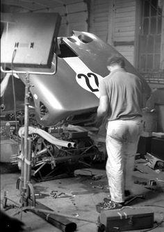 82 437x620 1965 Sebring 12 Hour Grand Prix of Endurance Race Profile