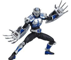 Kamen Rider Dragon Knight  Kamen Rider Axe Figma Action Figure *** Find out more about the great product at the image link.