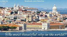 Lisbon lux