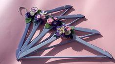 Betta Scrap: 4 sfumature di viola! ^__^