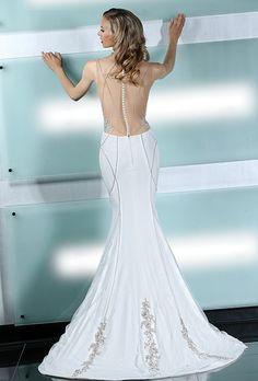 Simone Carvalli - 90226 - Wedding Dress