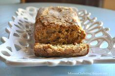 Amish Friendship bread. Looks yummy!