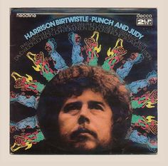 harrison birtwistle punch and judy - Google Search