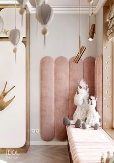 Girl Room, Girls Bedroom, Nursery Decor, Bedroom Decor, Bedroom Ideas, Room Interior, Interior Design, Kids Room Design, Room Kids