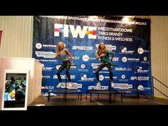 FIWE 2015 FIT AND JUMP prezentacja    Dajemy czadu! :)) #fitandjump #trampoliny #fitness #fitnessnatrampolinach #fit #slim #sport