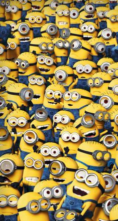 wallpaper minion for iphone
