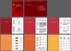 Brand Identity Guidelines Template http://imjustcreative.com/logo-and-brand-identity-guidelines-template-download/2014/08/14