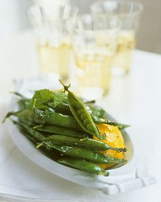 Vegetable and Wine pairings. Wine pairings aren't just for meat.