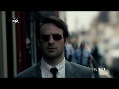 """Latest """"Daredevil"""" Spot: """"It's Time to Stop Taking a Beating and Start Giving One"""" - Comic Book Resources"""