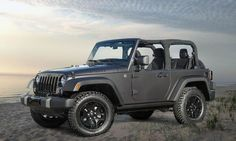 2018 Jeep Wrangler Colors, Diesel, Interior, Price