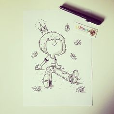 #inktober #Inktober2014 #day21 Inktober, Character Art, 21st, Snoopy, Day, Instagram Posts, Fictional Characters, Fantasy Characters, Figure Drawings