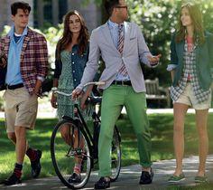 fantastic green pants