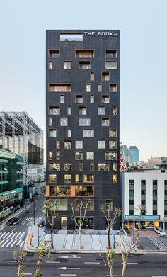 The Book Company HQ - N.E.E.D. Architecture