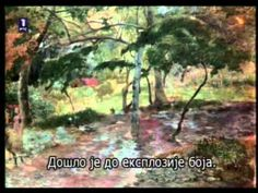 Biography: Post-Impressionists - Van Gogh and Gauguin (English with Russian? subtitles)- YouTube