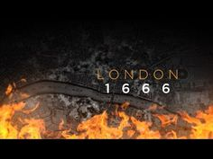 Watch it burn: 350th anniversary of the Great Fire of London - YouTube