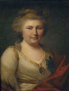 "Varvara Vassilievna von Engelhardt+5×sisters+brother  were initially uneducated and ignorant, but was soon given a sophisticated polish and made to be the most favored women at the Russian court; they were treated almost as if they were a part of the Imperial family, and were to be known as : ""almost Grand Duchesses"" and as the ""jewels"" and ornaments of the Russian court. Potemkin gave them large dowries and had Catherine appoint them ladies-in-waiting. They were alleged to be the lovers of…"