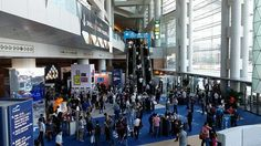 Hong Kong Electronics Fair (Autumn Edition) 2014