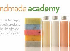 The Handmade Academy